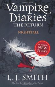 The vampire diaries. The return. Nightfall