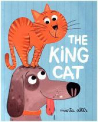 The King cat