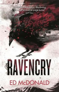 2: Ravencry