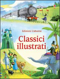 Classici illustrati