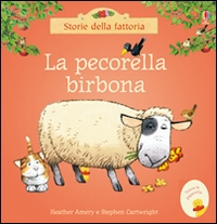 La pecorella birbona