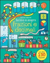 Frazioni e decimali