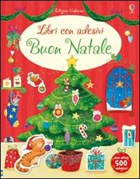 Babbo Natale / testo di Sam Taplin