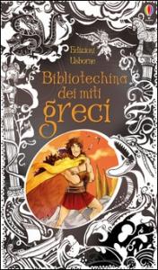 Bibliotechina dei miti greci