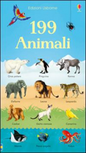 199 animali