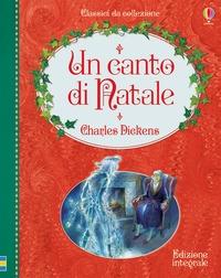 Un canto di Natale in prosa, ovvero Un racconto natalizio di spettri