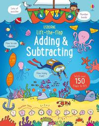 Adding & subtracting
