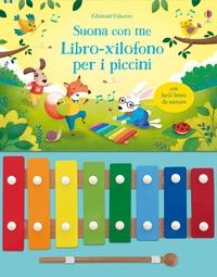 Libro-xilofono per i piccini
