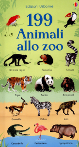 199 animali allo zoo