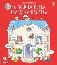 La scuola della maestra Galatea