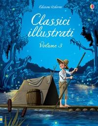 Classici illustrati. Vol. 3