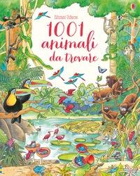 1001 animali da trovare