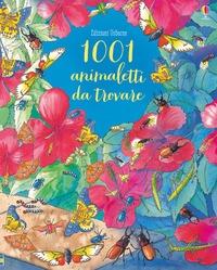 1001 insetti e animaletti