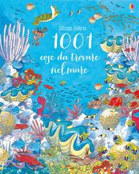 1001 cose da trovare nel mare