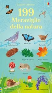 199 meraviglie della natura