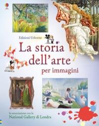 La storia del'arte per immagini