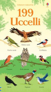 199 uccelli