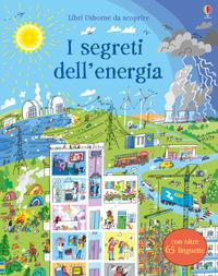 I segreti dell'energia