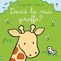 Dov'è la mia giraffa?