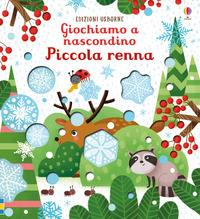 Piccola renna