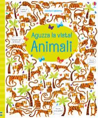 Aguzza la vista! Animali