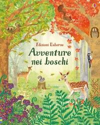 Avventure nei boschi