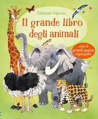 Il grande libro degli animali
