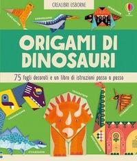 Origami di dinosauri