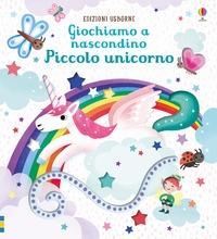 Piccolo unicorno