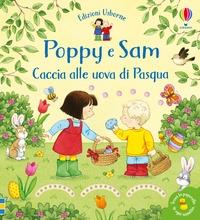 Poppy e Sam. Caccia alle uova di Pasqua