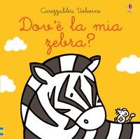 Dov'è la mia zebra?