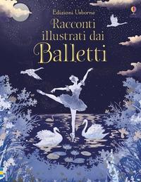 Racconti illustrati dai balletti