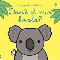 Dov'è il mio koala?