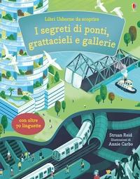 I segreti di ponti, grattacieli e gallerie