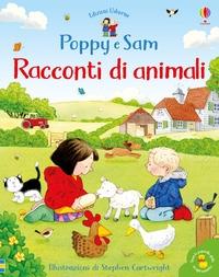 Poppy e Sam. Racconti di animali