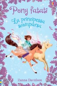 La principessa scomparsa