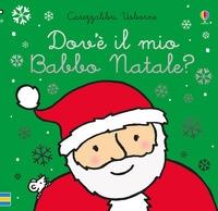 Dov'è il mio Babbo Natale?
