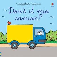 Dov'é il mio camion?