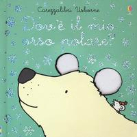 Dov'è il mio orso polare?