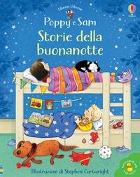 Poppy e Sam. Storie della buonanotte