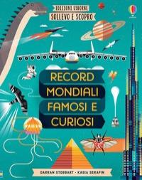 Record mondiali famosi e curiosi