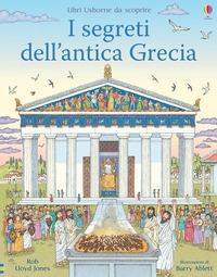 I segreti dell'antica Greca