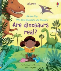 Are Dinosaurs Real