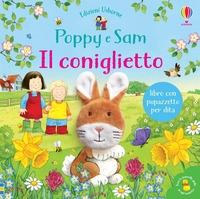 Poppy e Sam. Il coniglietto