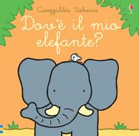 Dov'è il mio elefante?