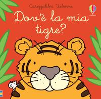 Dov'è la mia tigre?