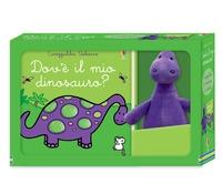 Dov'è il mio dinosauro?