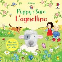 Poppy e Sam. L'agnellino