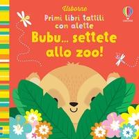 Bubu... settete allo zoo!