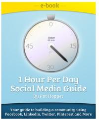 1 hour per day social media guide